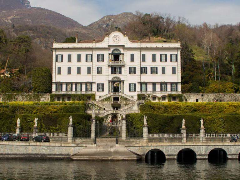 Villa Carlotta, Tremezzina, Lake Como