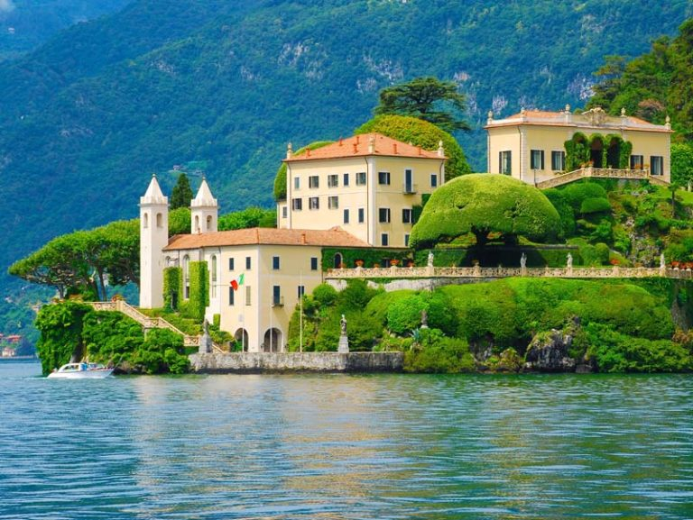 Villa Balbianello (picture: fondoambiente.it)