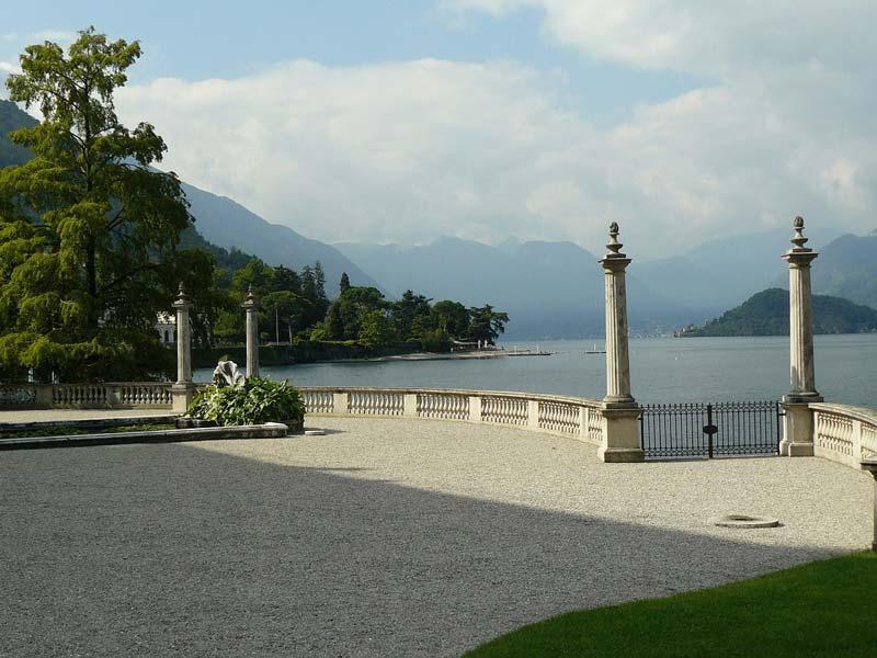 Villa Melzi Lake View