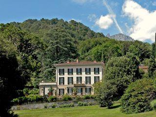 Villa Vigoni, Menaggio