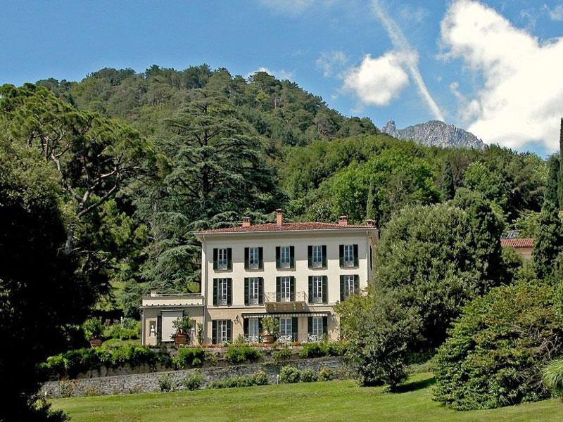 Villa Mylius Vigoni, Menaggio