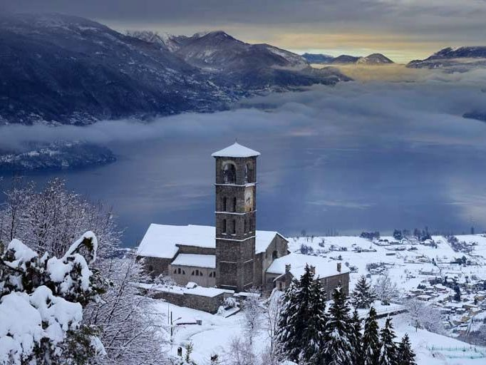 Lake Como In Winter Useful Tips For Your Visit