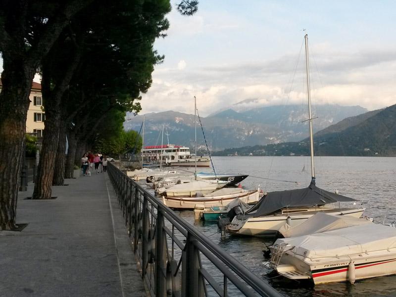 Lenno Greenway del Lago di Como