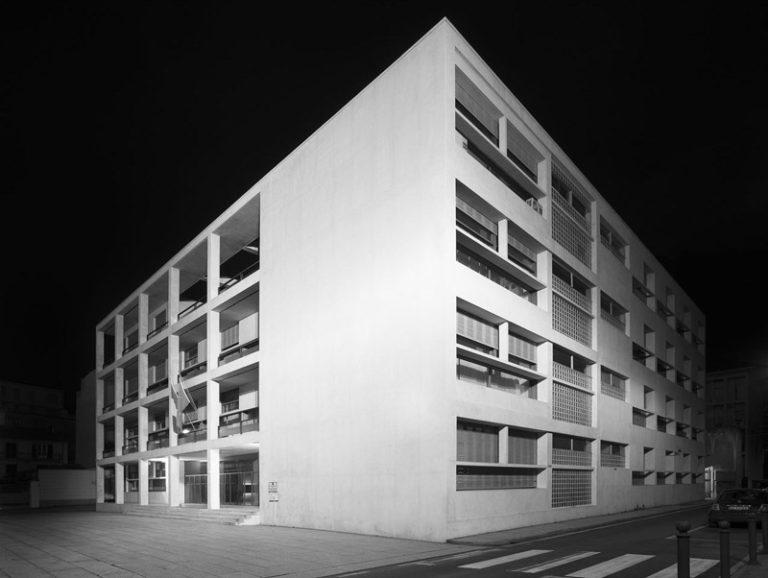 Palazzo Terragni Como