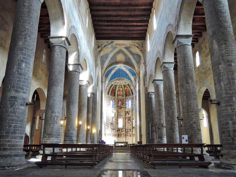 Basilica Sant'Abbondio, Como