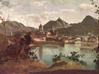 Lake Como history