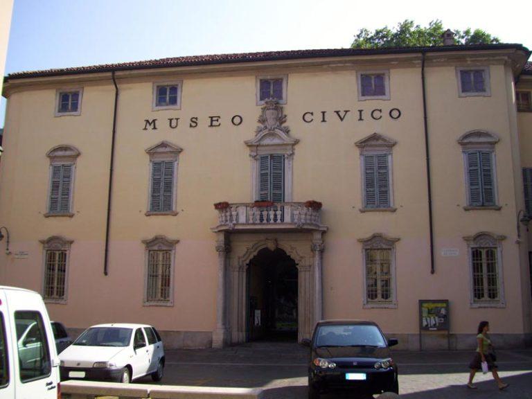 Como Archaeological Museum