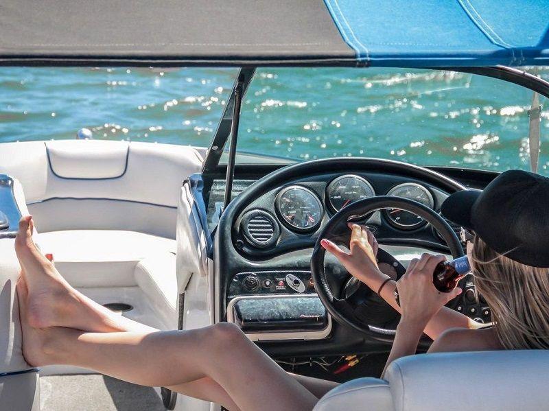 Private boat tours Lake Como