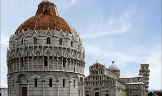 PISA: Rivoluzionario metodo contro l'umidità per proteggere gli affreschi