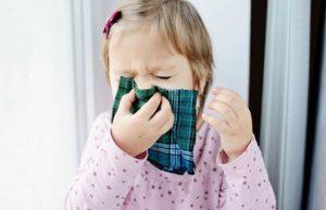 bambini e umidità