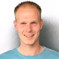 Lars Maat