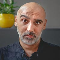 Niccolò Martin