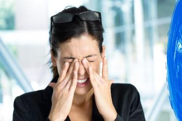 allergie agli occhi