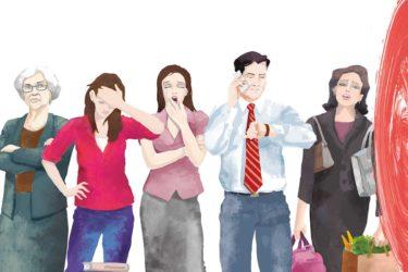 stress: come riconoscerlo