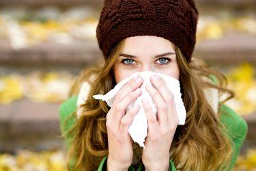 allergie autunnali aiuto omeopatia