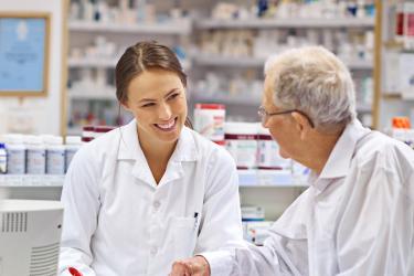 master farmacista omeopatia marketing
