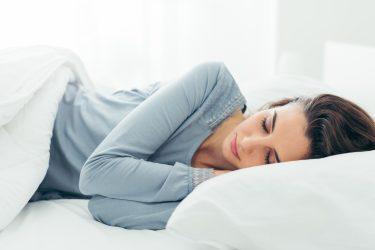 disturbi sonno donne omeopatia