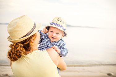primo anno bambino omeopatia