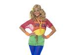 80er Jahre Aerobic Kostüm (Foto 1)