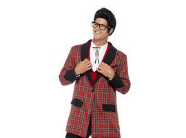 50er Jahre Kostüm für Männer Produktbild