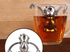 Monkey Tee-Ei Produktbild