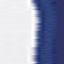 Weiß, Marineblau