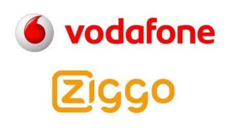 Vodafone/ Ziggo