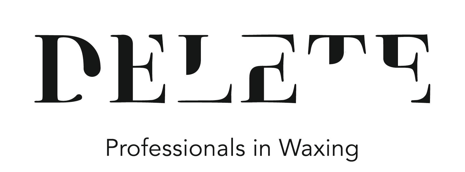 Delete Professionals in Waxing