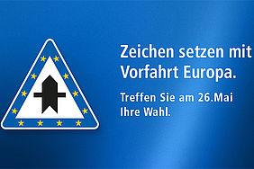 Wahlaufruf Europawahl 2019