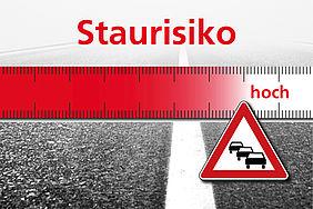 Hohes Staurisiko