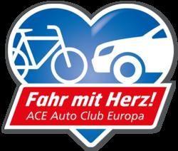 Fahr mit Herz Logo