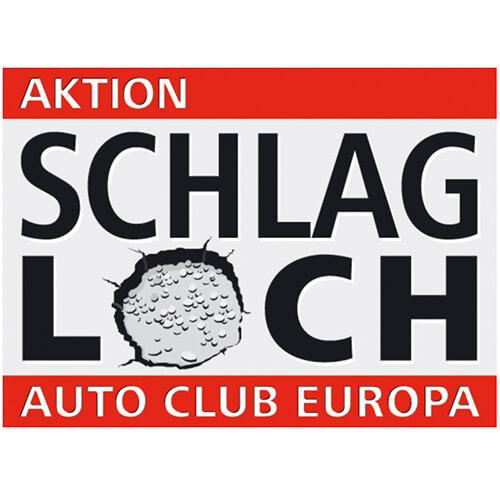 Logo Aktion Schlagloch