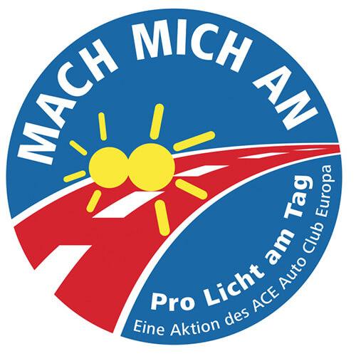 """Logo der Aktion """"Mach mich an"""""""