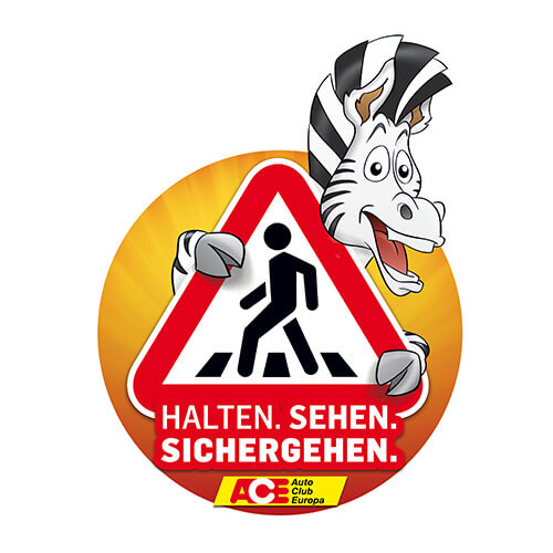 "Logo ""Zebrastreifen"""