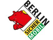 Logo Berlin sicher mobil