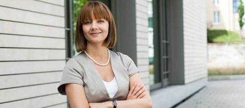 Vertrauensanwältin Yasmin Domé