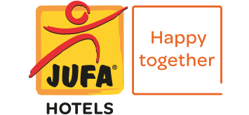 Logo der Jufa-Hotels