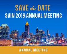 12. SVIN (Society of Vascular and Interventional Neurology) Yıllık Toplantısı Derneğimiz tarafından endorse edilmiştir.