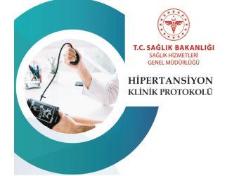 T.C. Sağlık Bakanlığı Hipertansiyon Klinik Protokolü