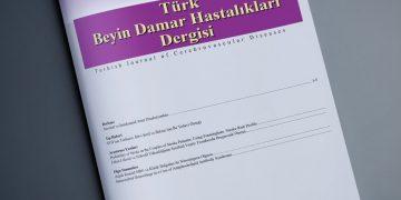 Türk Beyin Damar Hastalıkları Dergisi