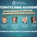 4. Türkiye İnme Akademisi'nde Uluslararası Otoriteler Bizlerle Olacak
