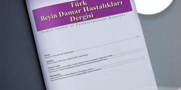 Türk Beyin Damar Hastalıkları Dergisi'nin yeni sayısı yayımlandı