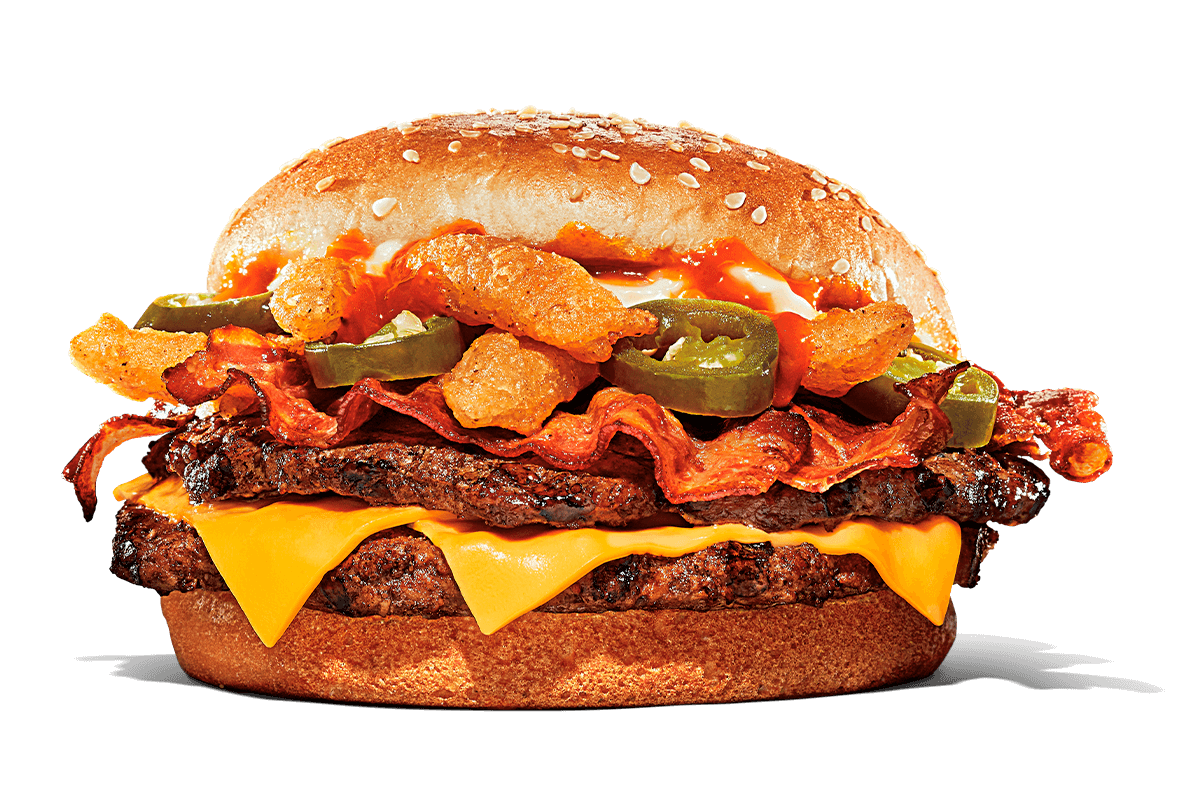 WHOPPER® Angry