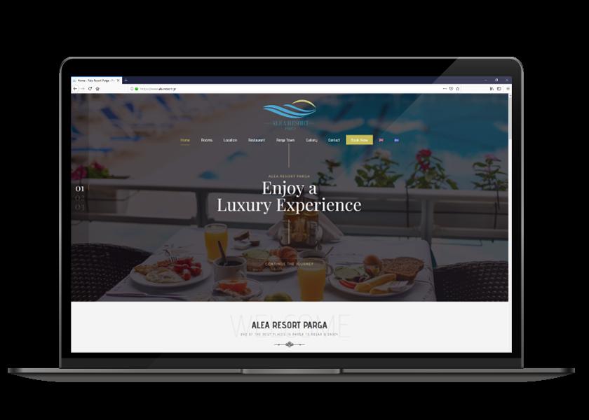 Alea-Resort-Portfolio