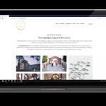 Ιστοσελίδα Παρουσίασης Φωτογράφος Παπαδόγλου