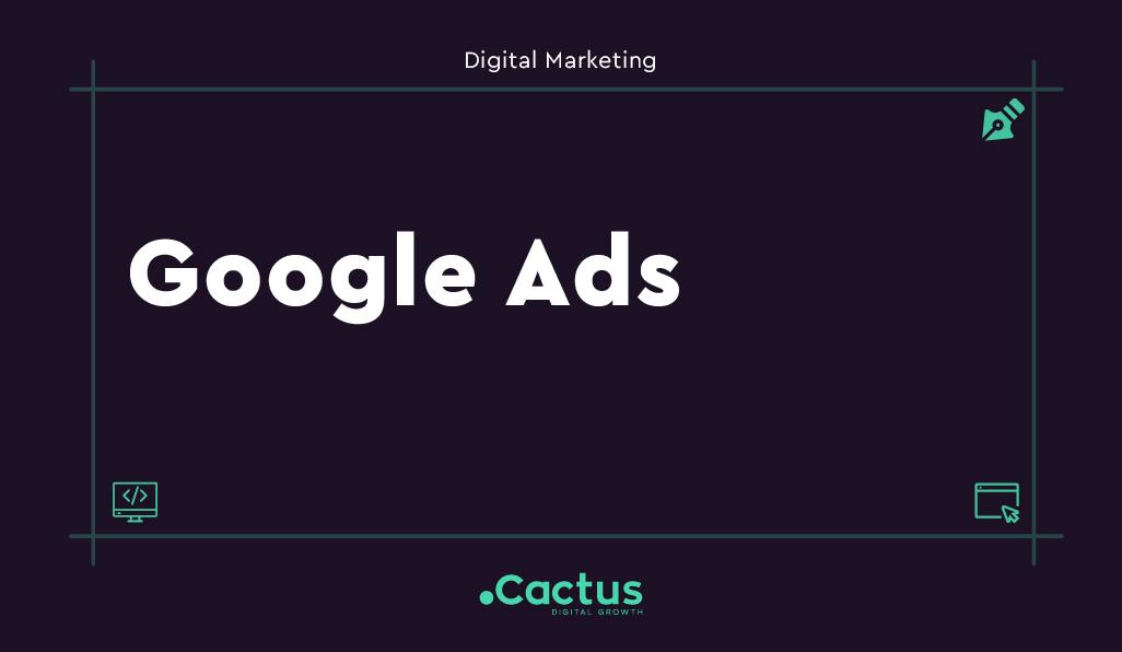 διαφημιστική εταιρεία google ads