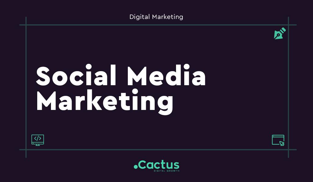 digital agency - marketing