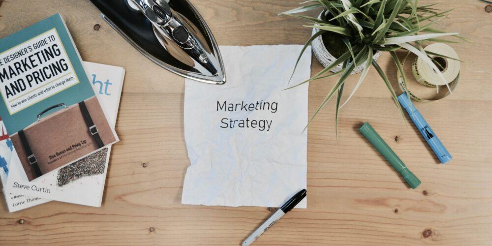 digital marketing στρατηγική