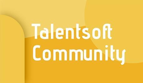 Talentsoft Community
