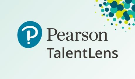 Pearson TalentLens